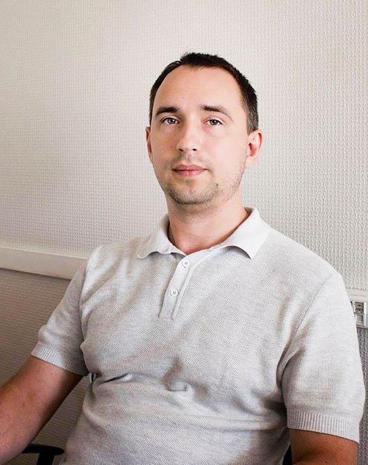 Андрей Томилов